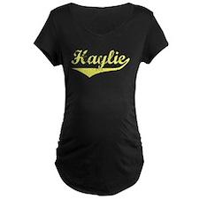 Haylie Vintage (Gold) T-Shirt