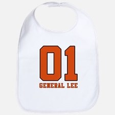 General Lee Bib