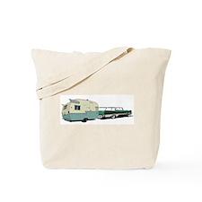 Hittin' the Road Tote Bag