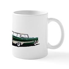 Hittin' the Road Mug