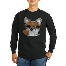 Fox Portrait Design T