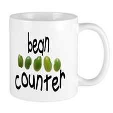 BEAN COUNTER Mug