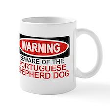 PORTUGUESE SHEPHERD DOG Mug