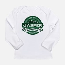 Jasper Forest Long Sleeve T-Shirt