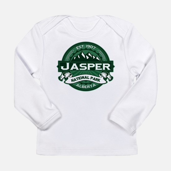 Jasper Forest Long Sleeve T-Shirt