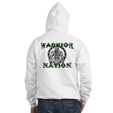 "UH Warriors - ""Warrior Nation"" Hoodie"