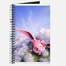 Pigs Away! Journal