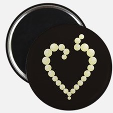 Pearls Magnet