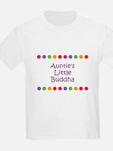 Auntie's Little Buddha T-Shirt