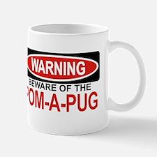 POM-A-PUG Mug