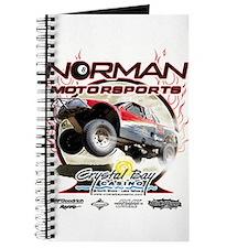 Unique Norman Journal