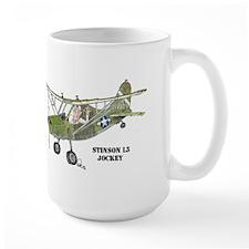 Stinson L5 Mug