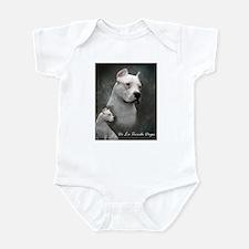 Portrait Infant Bodysuit