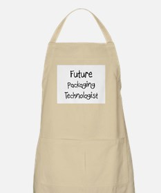 Future Packaging Technologist BBQ Apron