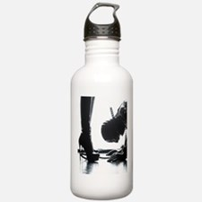 Male Submissive Water Bottle