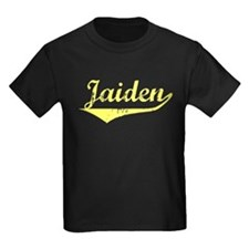 Jaiden Vintage (Gold) T