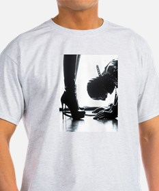 Male Submissive T-Shirt