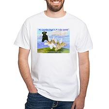 Cocker-Angels-Medium T-Shirt