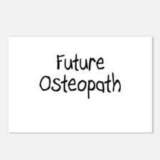 Future Osteopath Postcards (Package of 8)