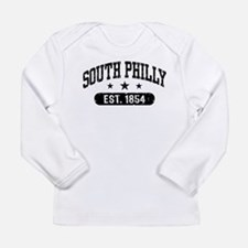 South Philly Long Sleeve T-Shirt