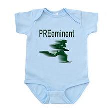 PREeminent Infant Bodysuit
