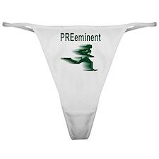 PREeminent Classic Thong
