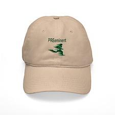 PREeminent Baseball Cap
