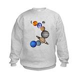 Solar system Crew Neck