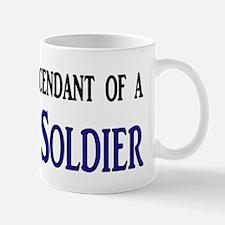 PROUDdescendantofaUNIONSOLDIER2aFINAL Mugs
