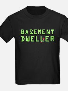 Basement Dweller - Bernie Bird T-Shirt