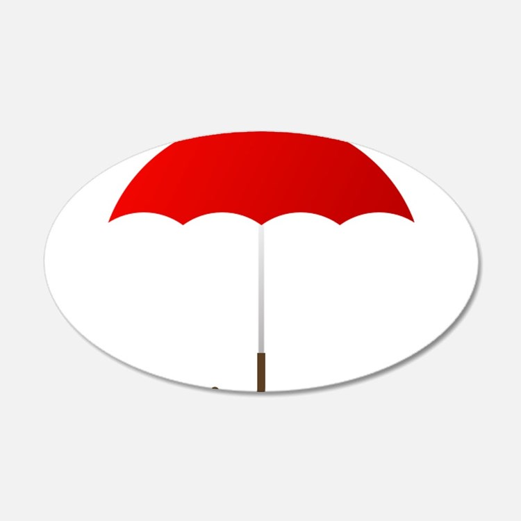 Umbrellas wall art umbrellas wall decor for Decor umbrellas