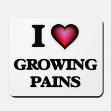 I love Growing Pains Mousepad