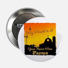 """My Favorite Farm 2.25"""" Button"""