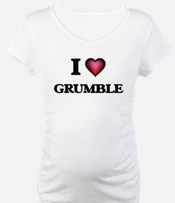 I love Grumble Shirt