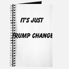 Trump Change Journal