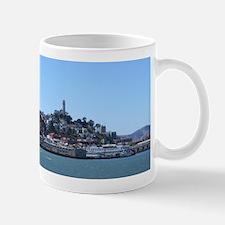 coit tower Mug
