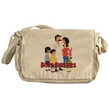Bobsburgerstv Messenger Bag