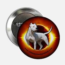 """Round logo 2.25"""" Button (10 pack)"""