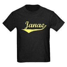 Janae Vintage (Gold) T