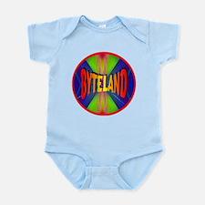 Byteland Infant Bodysuit