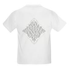 Kids Sight Words T-Shirt