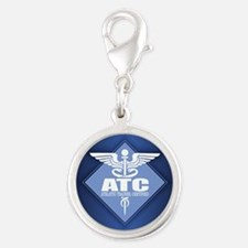 Athletic Trainer Certified Charms