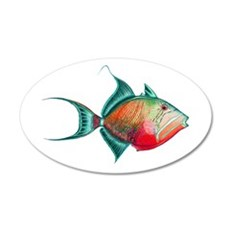 REEF Wall Decal