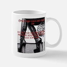 Kicking Arse Mugs