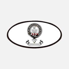 Badge-MacDonald of Clanranald Patch