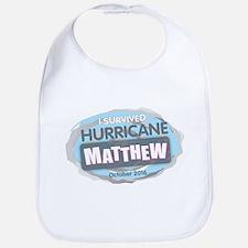 Hurricane Matthew Bib