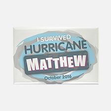 Hurricane Matthew Magnets
