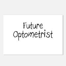 Future Optometrist Postcards (Package of 8)