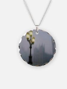 London Fog Necklace