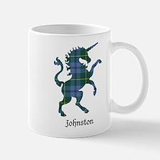 Unicorn - Johnston Small Small Mug